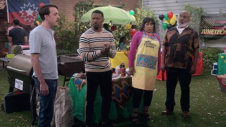 Guarda La gara di barbecue. Episodio 6della Stagione1.