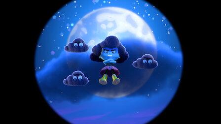 Guarda Luna blu. Episodio 8della Stagione3.
