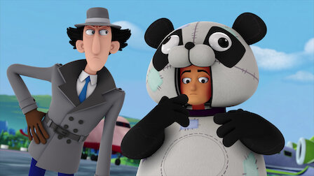 Guarda Il fascino delle stelle / Un panda per la pace. Episodio 5della Stagione4.