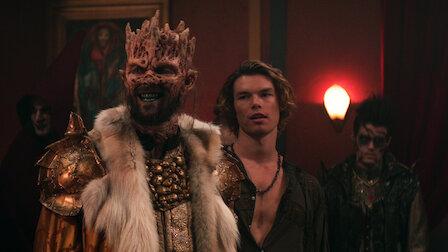 Guarda Capitolo venticinque: Il diavolo dentro. Episodio 5della Stagione3.