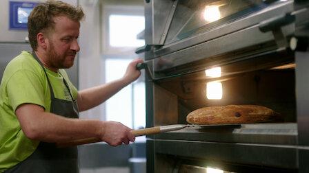 Guarda Torte salate. Episodio 3della Stagione1.