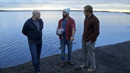 Guarda Islanda. Episodio 1della Stagione1.