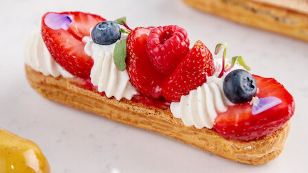Guarda Dessert golosi. Episodio 2della Stagione1.