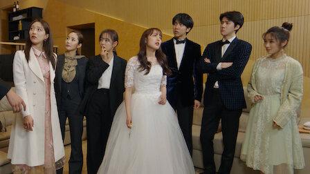 Guarda Nam Uk-gun e Seonnyeo. Episodio 4della Stagione3.