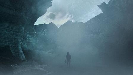 Guarda Da sotto il ghiacciaio. Episodio 1della Stagione1.