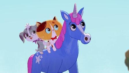 Guarda L'unicorno Indaco. Episodio 15della Stagione2.