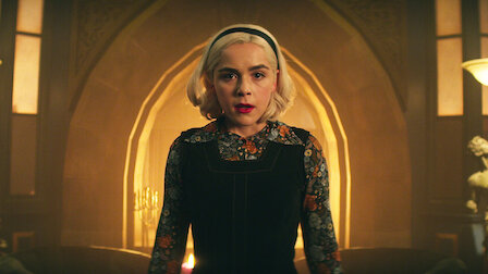 Guarda Capitolo ventotto: Sabrina è leggenda. Episodio 8della Stagione3.