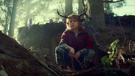 Guarda Fuori dalla foresta. Episodio 1della Stagione1.