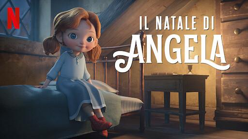 Il Natale di Angela